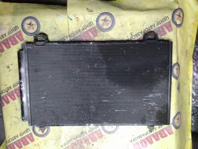 Радиатор кондиционера Toyota Corolla ZZE121 3ZZ-FE 2005