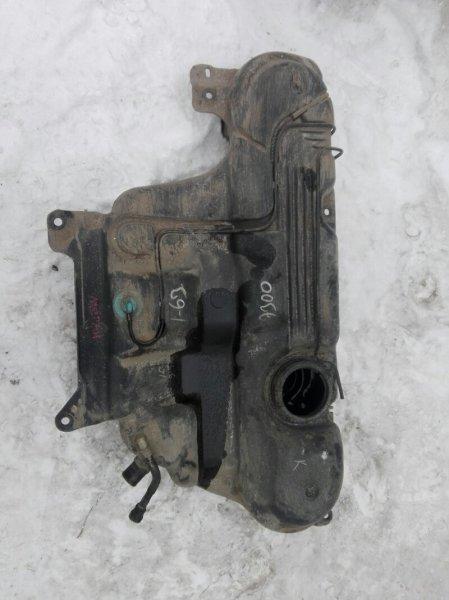 Топливный бак Renault Megan LM K4M 2007