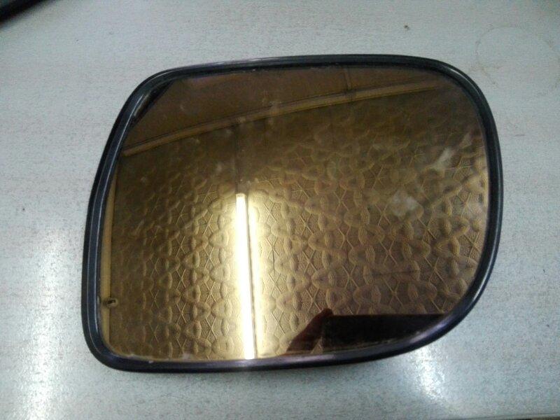 Стекло зеркало Lexus Rx330 MCU38 3MZ-FE 2006 левое
