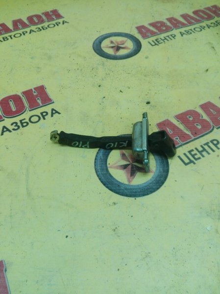 Ограничитель двери Kia Rio QB G4FC 2014 задний правый