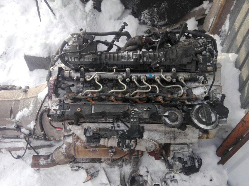 Двигатель в сборе Bmw Bmw 5-Series Gran Turismo F07 N57D30 2012