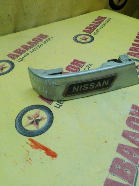 Ресничка под стоп Nissan Sunny FB15 QJ15 2002 левая