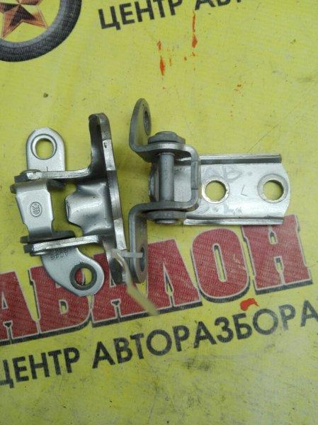 Петли на дверь Toyota Rav4 ACA31 1AZ-FE 2008 задние левые