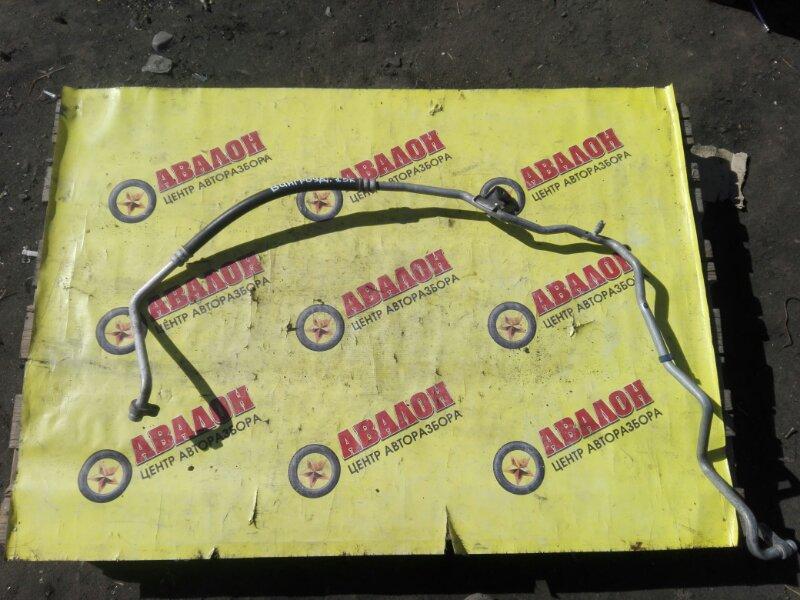 Трубка кондиционера Nissan Wingroad Y11 QJ15 2001