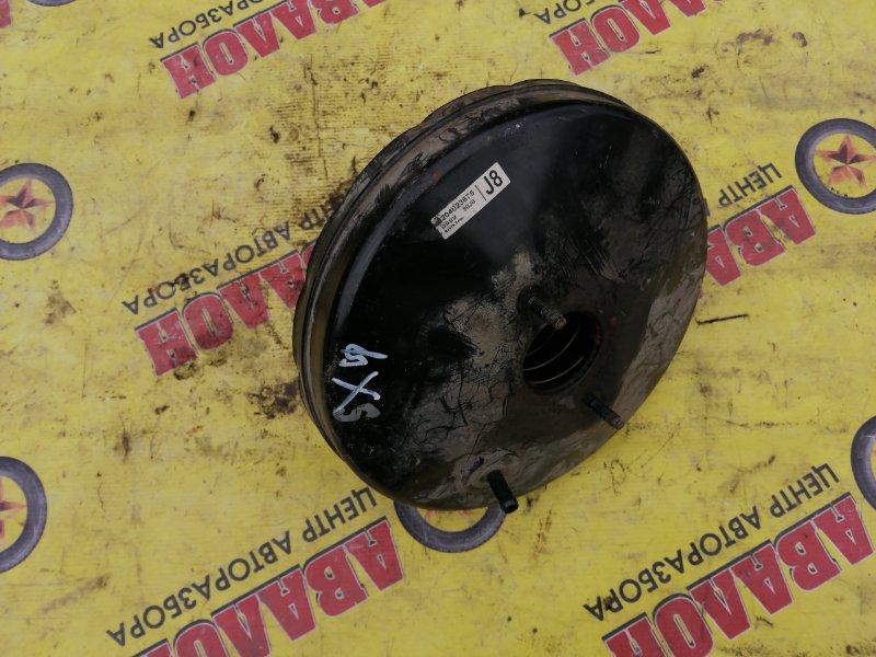 Вакуумный усилитель тормоза Suzuki Sx4 GY M16A 2011