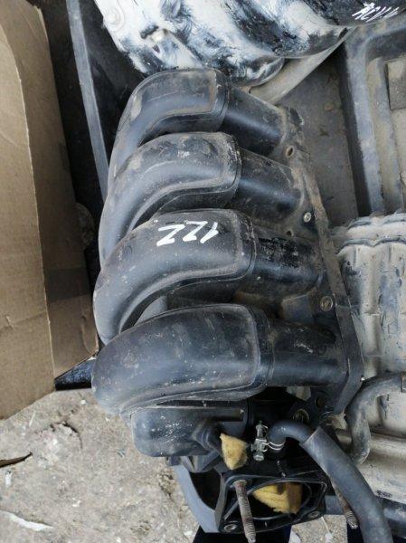 Коллектор впускной Toyota Allion ZZT240 1ZZ