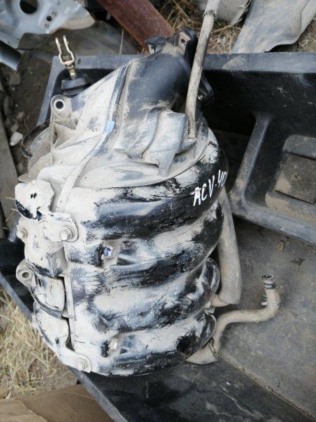 Коллектор впускной Toyota Camry ACV40 2AZ-FE