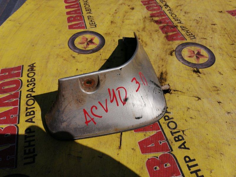 Брызговик Toyota Camry ACV40 задний правый