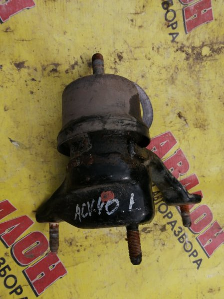 Подушка двигателя Toyota Camry ACV40 2AZ-FE левая