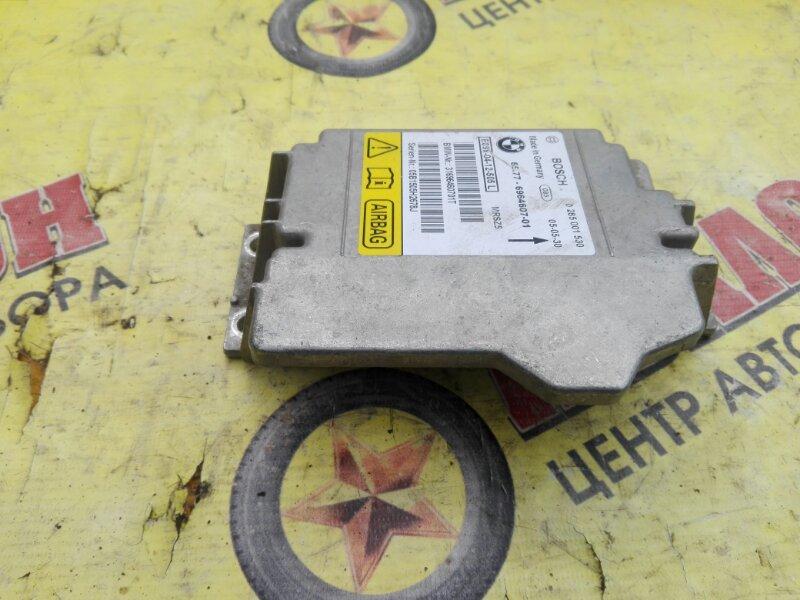 Блок управления airbag Bmw 323 E90 N46B20 2006