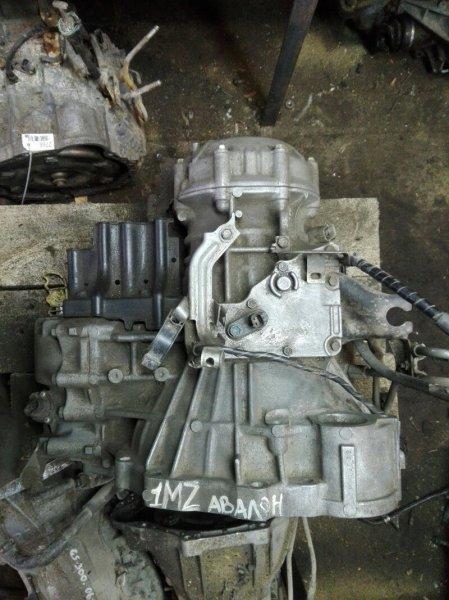 Акпп Toyota Avalon X10 1MZ-FE 1996
