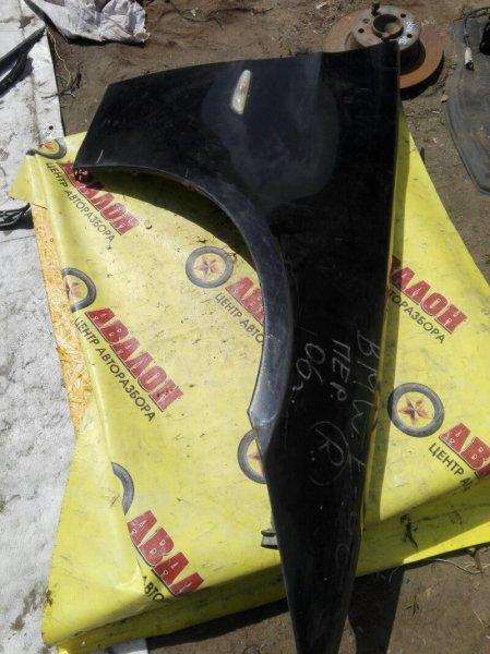Крыло Bmw 323 E90 N46B20 2006 переднее правое
