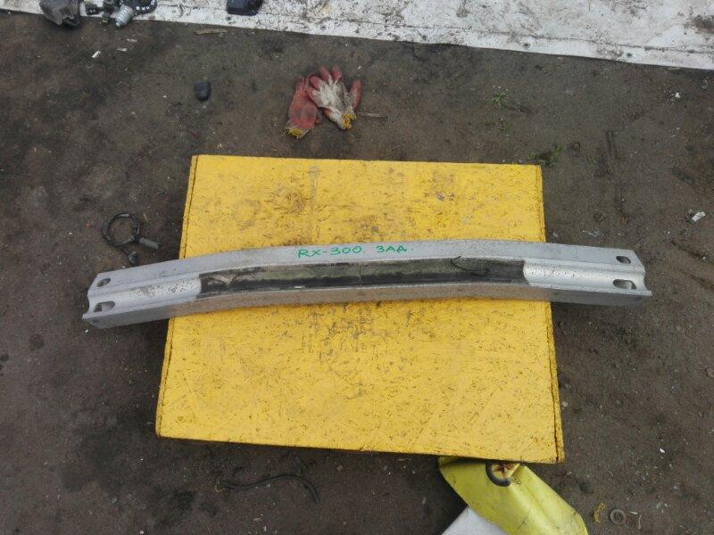 Усилитель бампера Lexus Rx330 MCU38 3MZ-FE 2006 задний