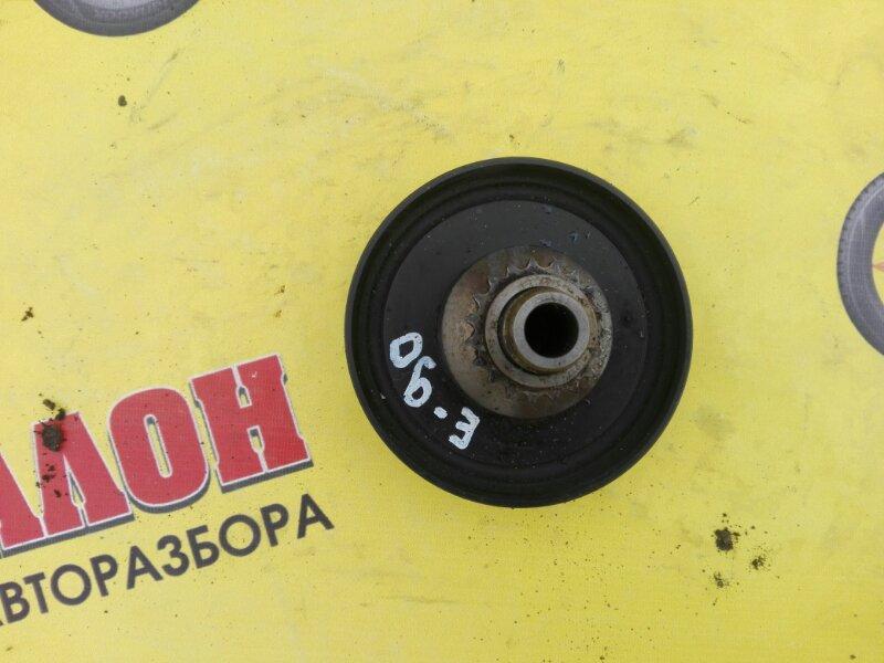 Шкив коленвала Bmw 323 E90 N46B20 2006