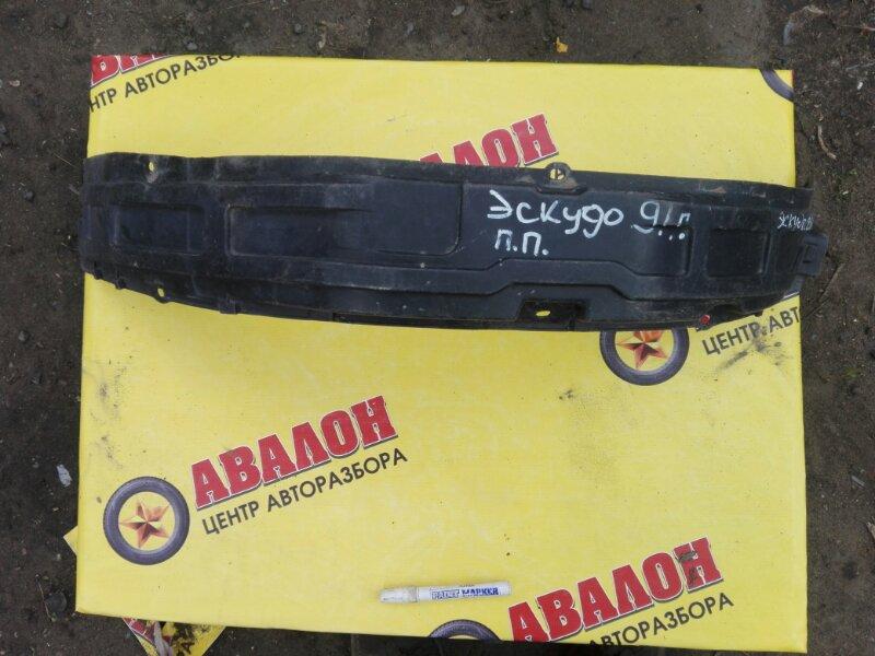Подкрылок Suzuki Escudo TD01W G16A 1994 передний правый