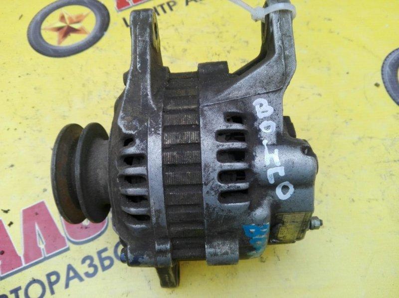 Генератор Mazda Bongo SS88 FE 1990