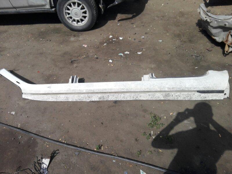 Стойка лобового стекла Toyota Probox NCP51 1NZ-FE 2003 правая