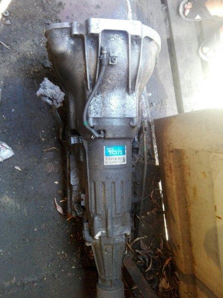 Акпп Toyota Mark Ii GX100 1G-FE 2000