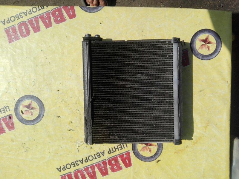 Радиатор кондиционера Toyota Land Cruiser 200 VDJ200 1VD-FTV 2014