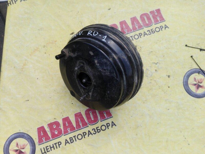 Вакуумный усилитель тормоза Honda Cr-V RD1 B20B 1999