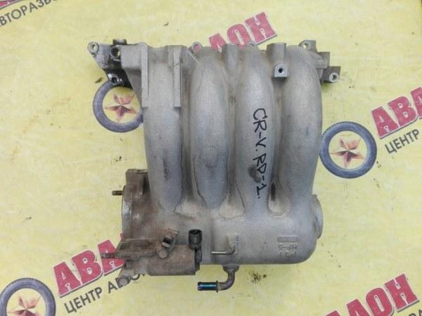 Коллектор выпускной Honda Cr-V RD1 B20B 1999