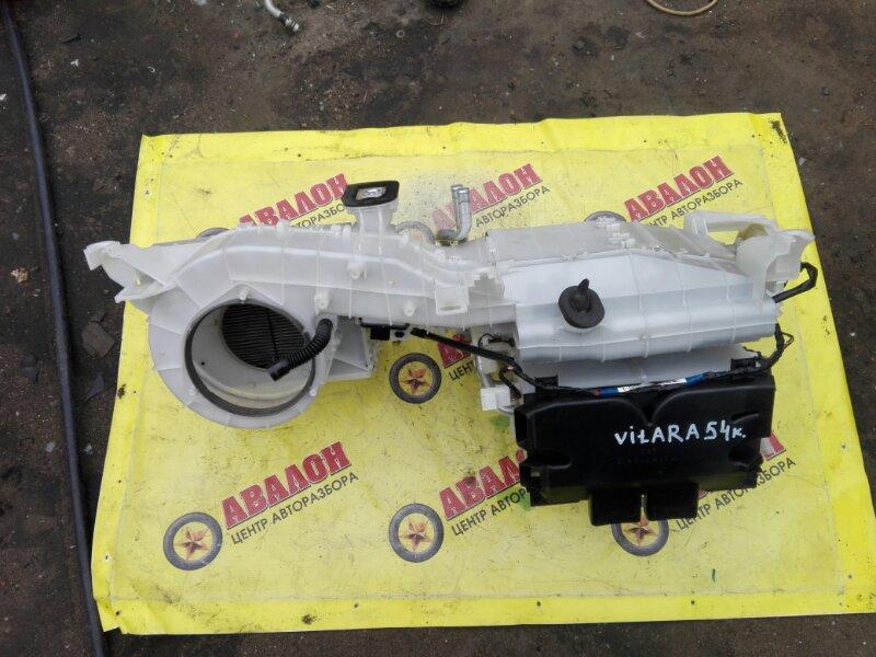 Корпус печки Suzuki Grand Vitara TD54W J20A 2009