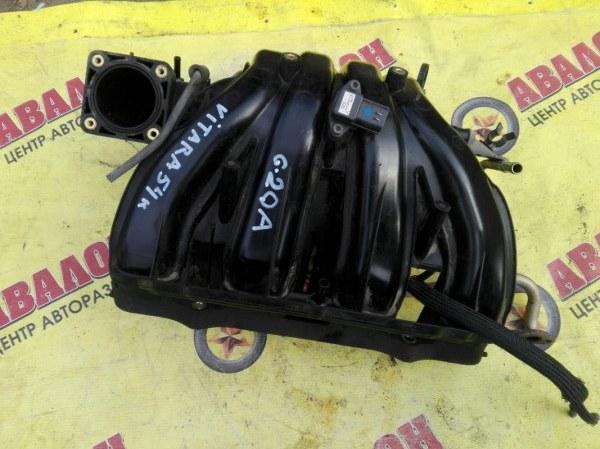 Коллектор впускной Suzuki Grand Vitara TD54W J20A 2009