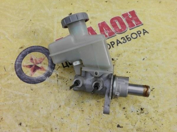 Главный тормозной цилиндр Suzuki Grand Vitara TD54W J20A 2009