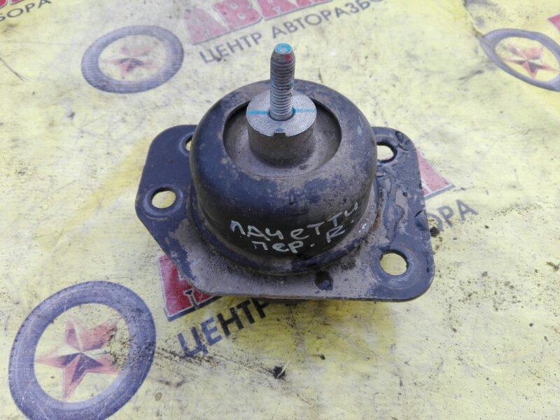 Подушка двигателя Chevrolet Lacetti J200 F16D3 2010 правая