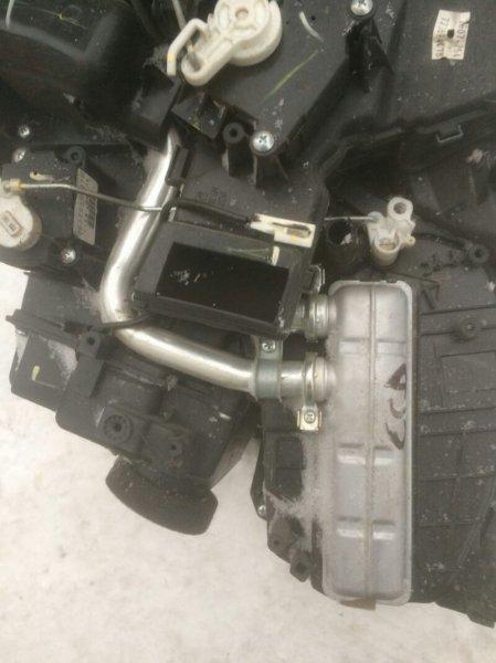 Радиатор печки Nissan Tiida SC11 HR16DE 2007