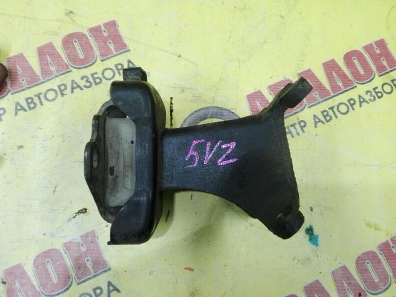 Подушка двигателя Toyota Land Cruiser Prado VZJ95W 5VZ-FE 2000