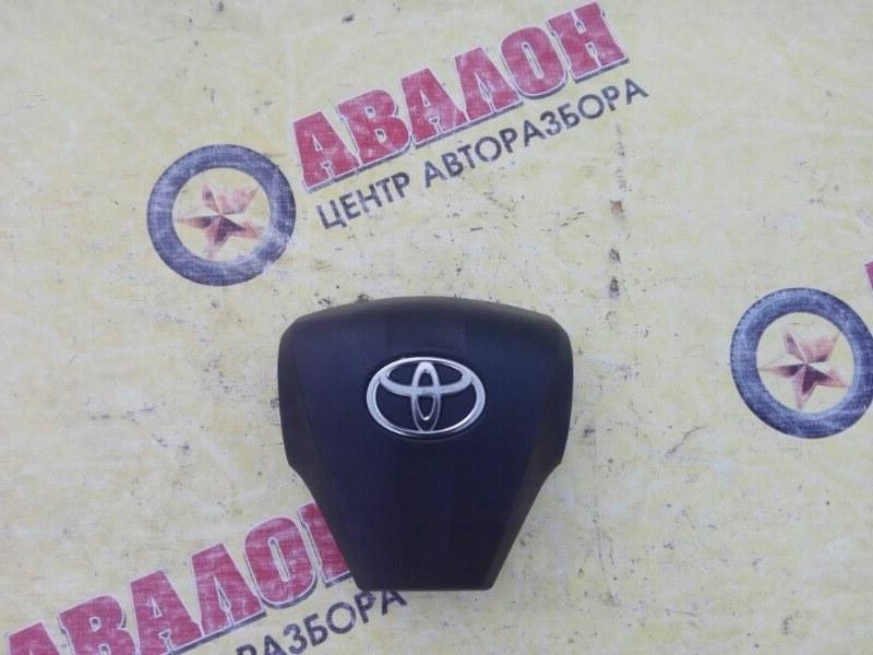 Подушка безопасности Toyota Rav4 ZSA30L 3ZR-FE 2010