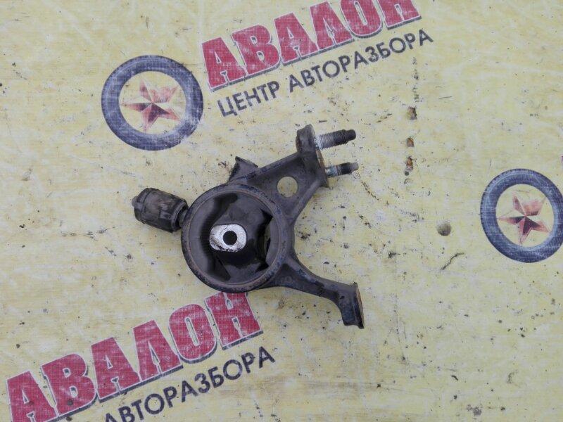 Подушка двигателя Toyota Rav4 ZSA30L 3ZR-FE 2010 задняя
