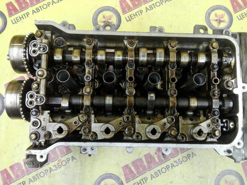 Головка блока цилиндров Toyota Rav4 ZSA30L 3ZR-FE 2010
