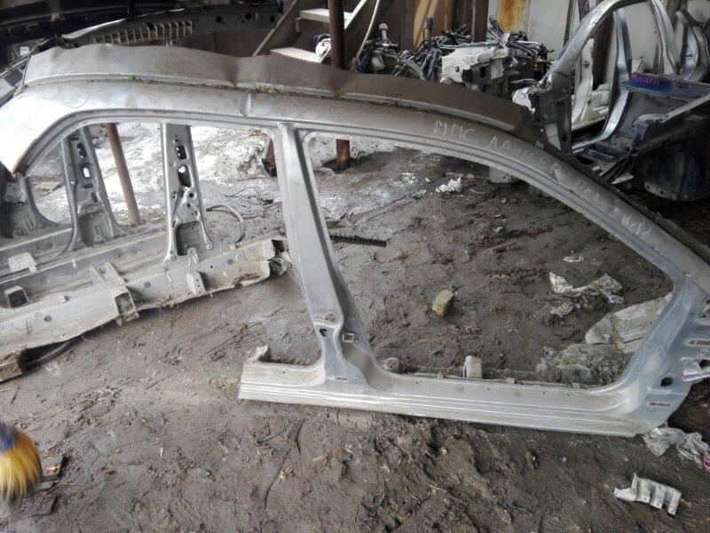 Порог кузова Mitsubishi Lancer CS1A 4G18 2006 правый
