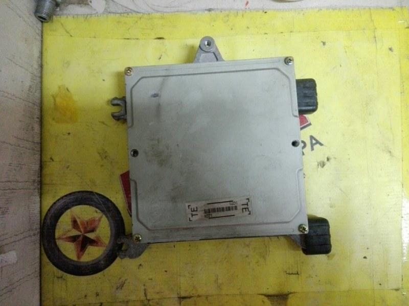 Блок efi Honda Cr-V RD1 B20B 2001