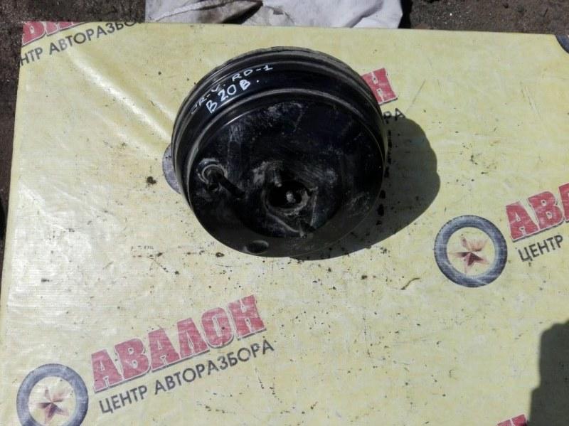 Вакумный насос Honda Cr-V RD1 B20B 2001
