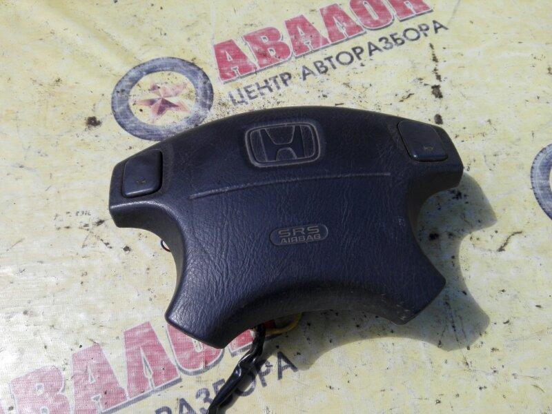 Airbag накладка на руль Honda Cr-V RD1 B20B 2001