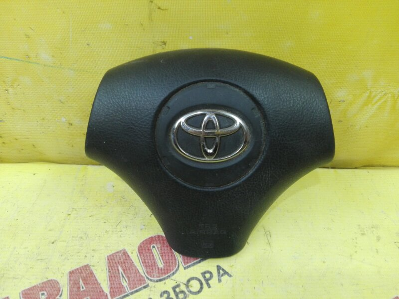 Подушка безопасности Toyota Allion ZZT240 1ZZ-FE 2004