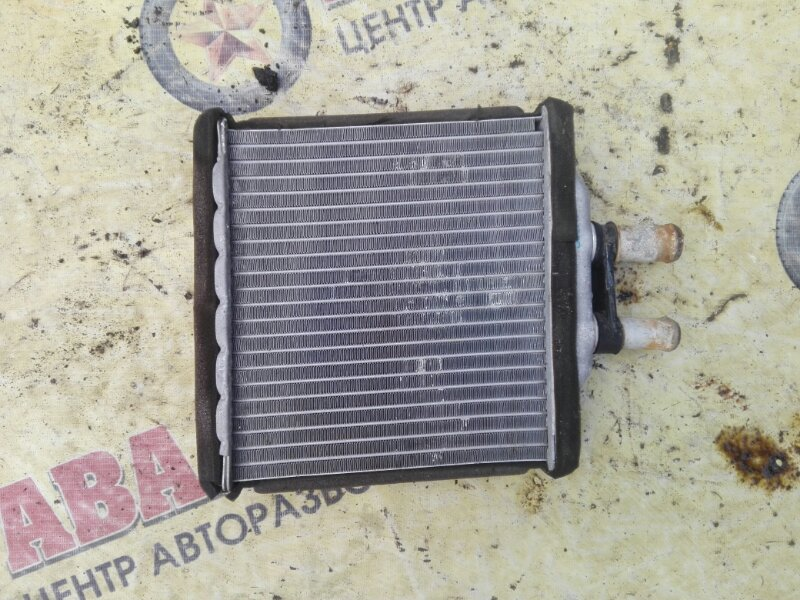 Радиатор печки Honda Cr-V RD1 B20B 2001
