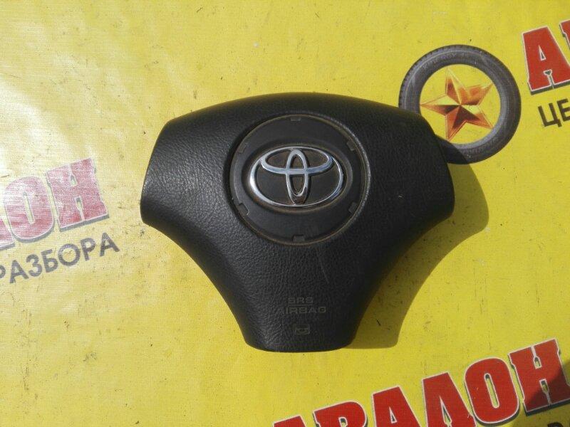 Подушка безопасности Toyota Corolla Fielder NZE121 1NZ-FE 2001