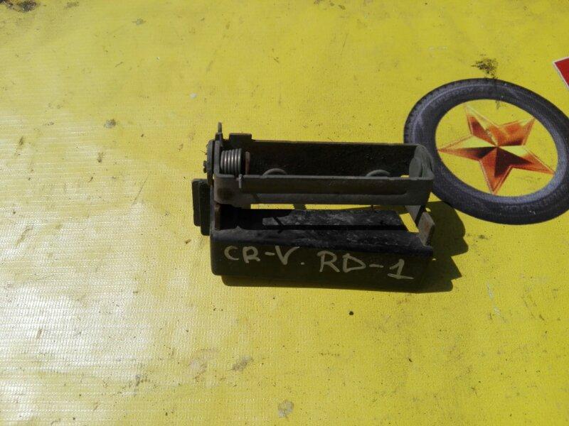Ручка двери задней Honda Cr-V RD1 B20B 2001 задняя