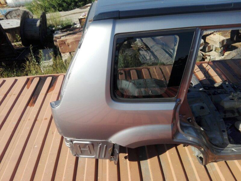 Крыло Nissan X-Trail NT30 QR20 2001 заднее правое