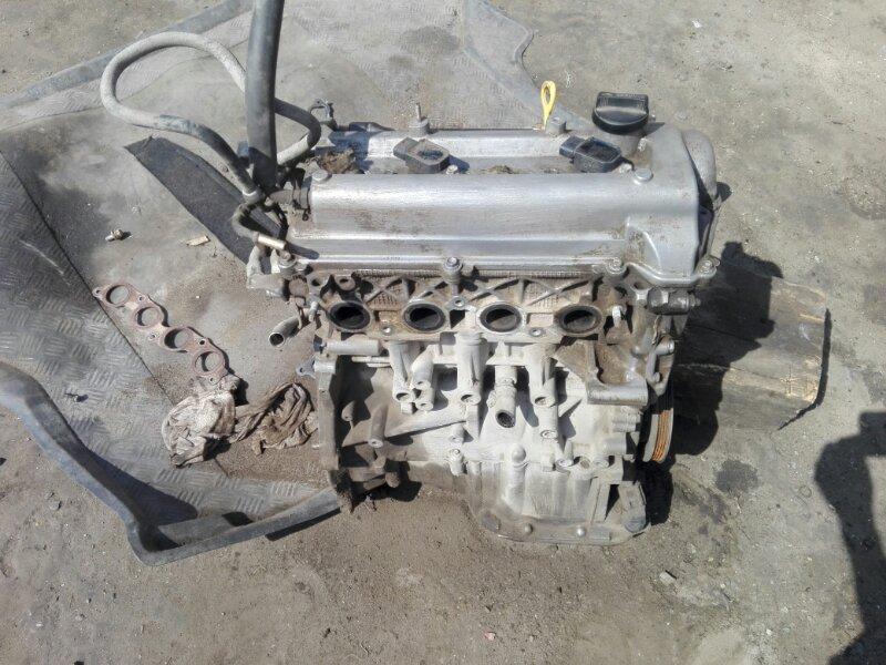 Двигатель в сборе Toyota Corolla NZE121 1NZ-FE 2003