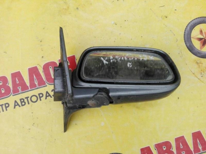 Зеркало Toyota Sprinter Carib AE95 4A-FE 1989 правое