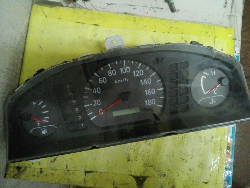 Спидометр Nissan Bluebird Sylphy QG10 QG18 DE 2004