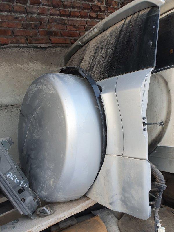 Колпак запасного колеса Toyota Rav4 ACA31 1AZ-FE 2008