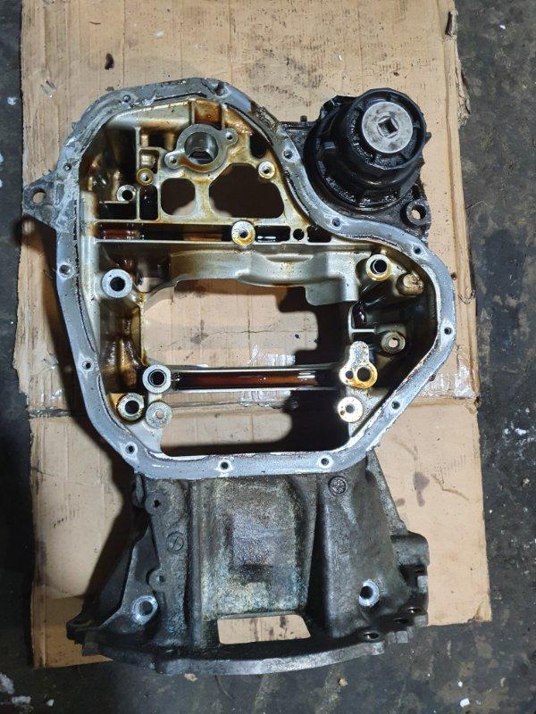 Поддон двигателя Toyota Camry ASV50 2AR-FE 2011