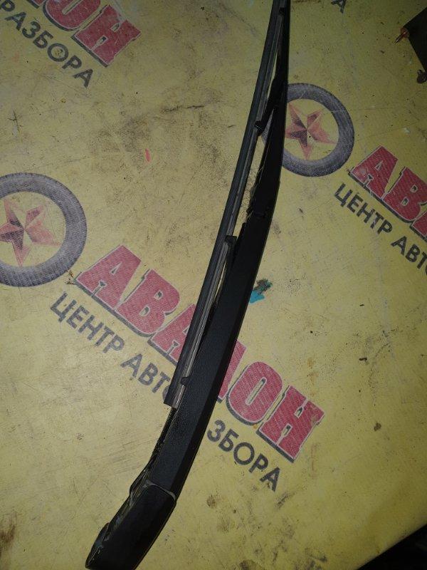 Дворник 5я дверь Lexus Rx330 MCU38 3MZ-FE 2006