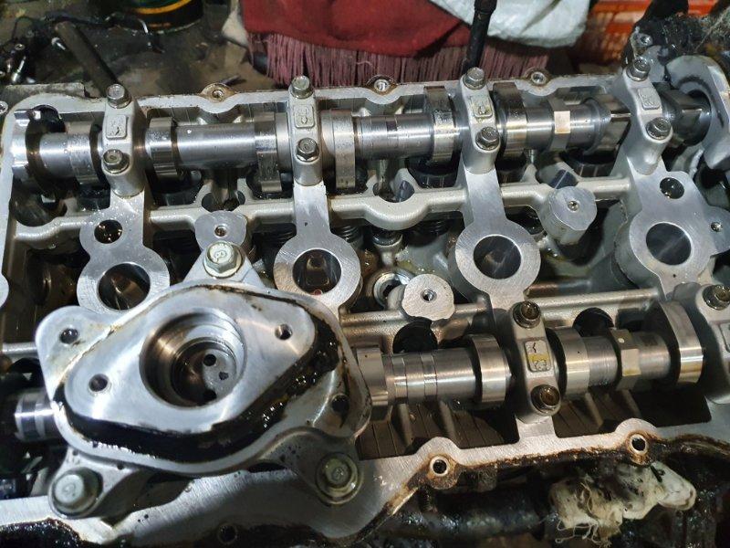 Двигатель в сборе Kia Sportage QL G4KJ 2020